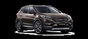 Техническое обслуживание и ремонт Hyundai Santa Fe
