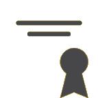 Диагностика двигателя: Сертификаты