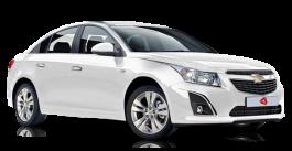 Техническое обслуживание и ремонт Chevrolet Cruze