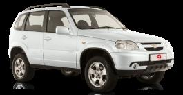 Техническое обслуживание и ремонт Chevrolet Niva