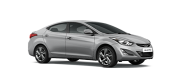 Техническое обслуживание и ремонт Hyundai Elantra