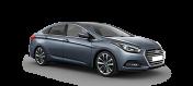 Техническое обслуживание и ремонт Hyundai i40