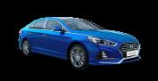 Техническое обслуживание и ремонт Hyundai Sonata