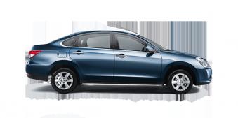 Техническое обслуживание и ремонт Nissan Almera