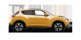 Техническое обслуживание и ремонт Nissan Juke