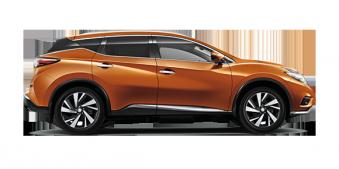 Техническое обслуживание и ремонт Nissan Murano