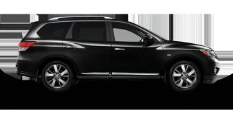 Техническое обслуживание и ремонт Nissan Pathfinder