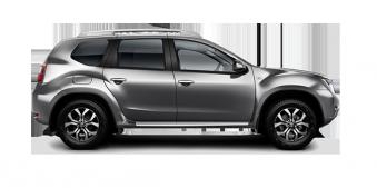 Техническое обслуживание и ремонт Nissan Terrano